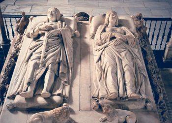 Cenotafios Tumbas de los Reyes Catolicos