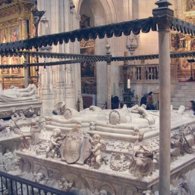 Visitar Catedral de Granada