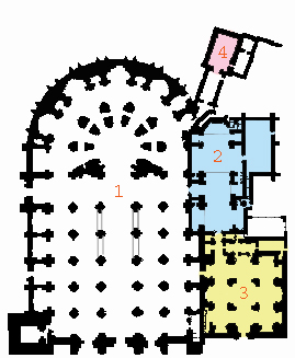 conjunto catedralicio catedral de granada